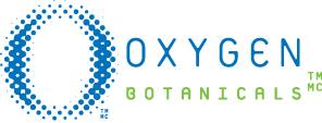 Oxygen Botanicals Skincare